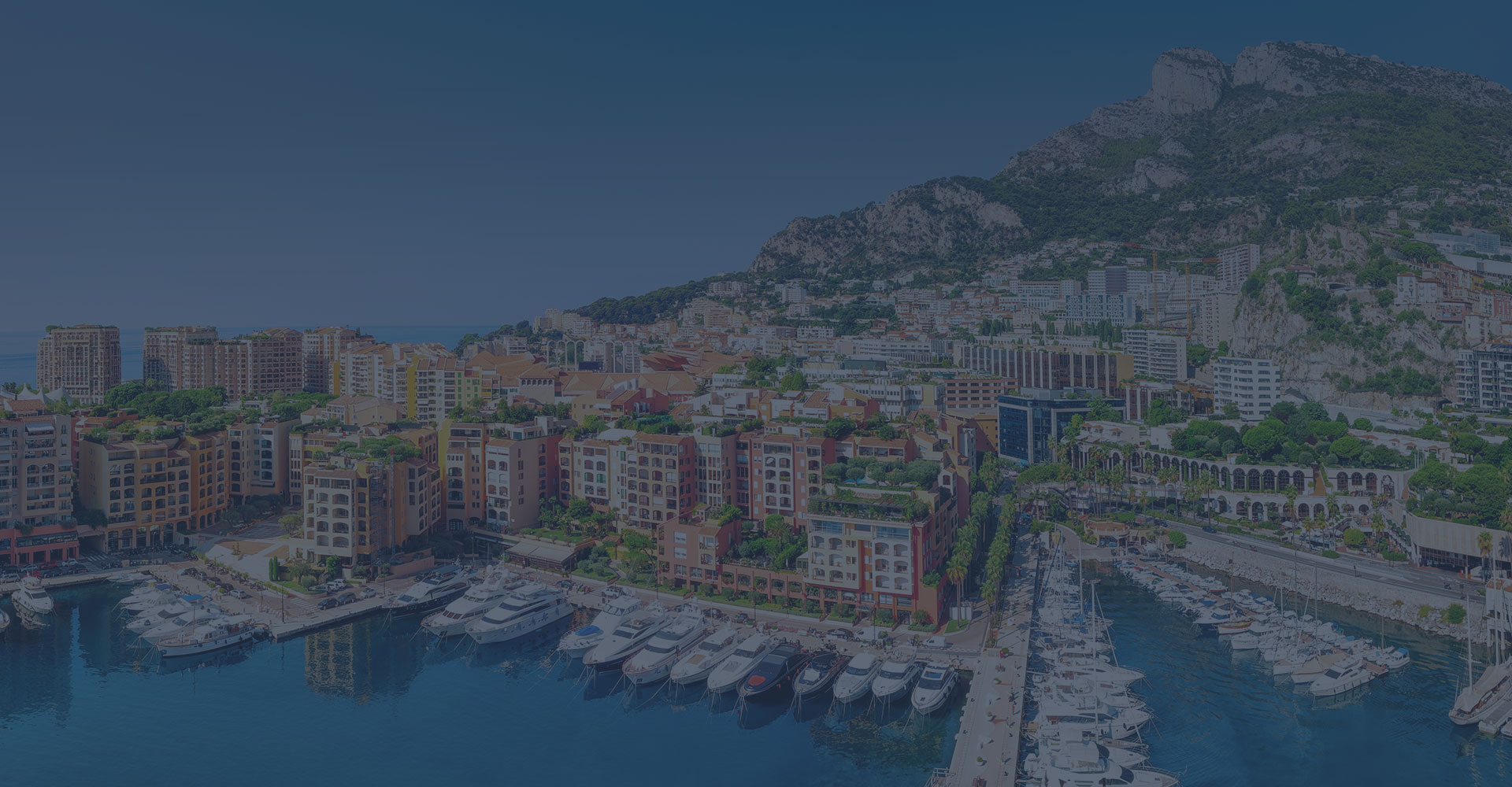 l'immobilier sur la côte d'azur